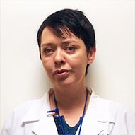 Monika Tiido, AuD