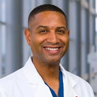 Romaine Johnson, MD