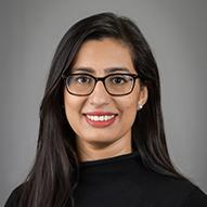 Mahreen Ahmad, PA-C