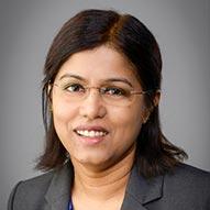 Ranjana Chandramouli, MD