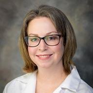 Erin Rebecca McDougald, APRN, PNP-AC/PC