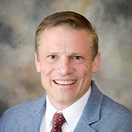 Penn Laird II, MD