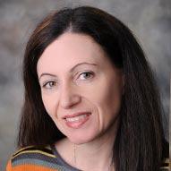 Lisa Cutright, APRN, PNP-AC/PC