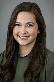 Sarah Pennant, Ph.D.