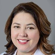 Patricia Petroff, MD