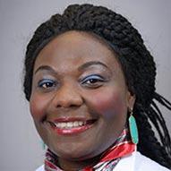 Grace Maina, PNP