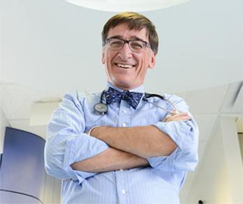 Patrick Joseph Leavey, MD - Pediatric Hematologist