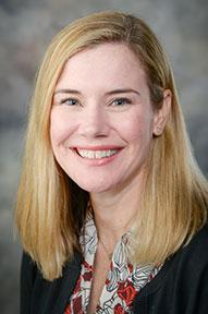 Christine Quinn, MS, CGC
