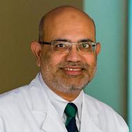 S. Kamal Naqvi, MD