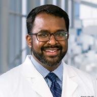Samuel John, MD