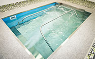 Hydroworx Pool and Underwater Treadmill
