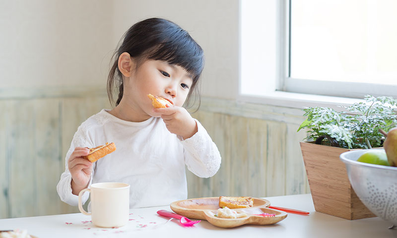 3 Signs of Celiac Disease in Kids - Children's Health