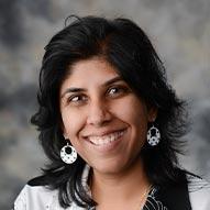 Shalini Ramachandran, MD