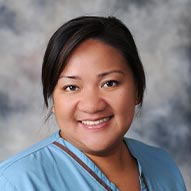 Maricel Maxey, APRN, NNP