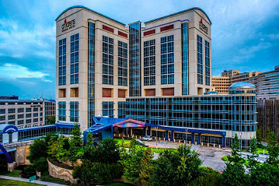 Children's Medical Center Dallas