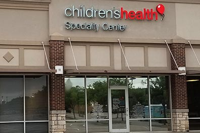Photo of   Children's Health℠ Specialty Center Frisco