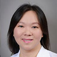 Mevelline Lim, MD