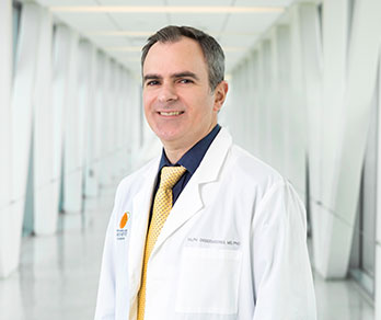 Ralph John DeBerardinis, MD - Pediatric Genetics Specialist