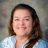 Cynthia Cochran, APRN, PNP-PC