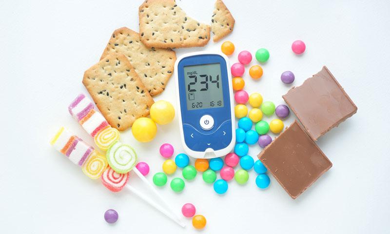 Does sugar cause diabetes? - Children's Health