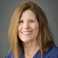Mary McDonald, APRN, PNP-AC/PC