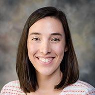 Caitlin Cunningham, MD