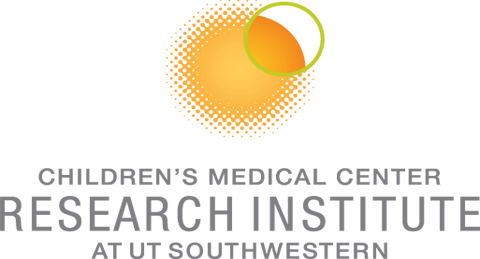 Children's Medical Center Research Institute at UT Southwestern logo