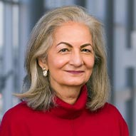 Sunita Stewart, PhD, ABPP