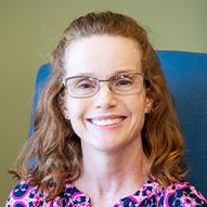 Kelly Lautzenheiser, APRN, PNP-PC
