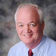 Graham Emslie, MD