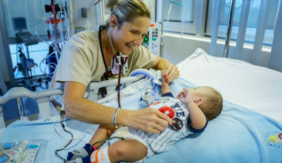 Respiratory Therapy Program First in U.S. With 100 Percent NPS ...