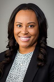 Brittney Harris, MA, CCC-SLP