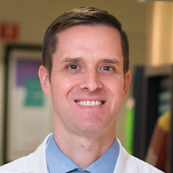 Christopher Parrish, MD
