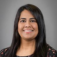 Asya Asghar, MD