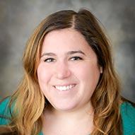 Jillian Yarusso, APRN, PNP-AC/PC
