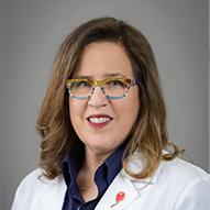 Camille Hancock Friesen, MD