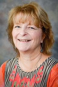 Martha Barton, LMSW