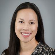 Katie Liu, MD