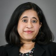 Aarti Shakkottai, MD