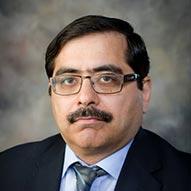 Naseem Uddin, MD