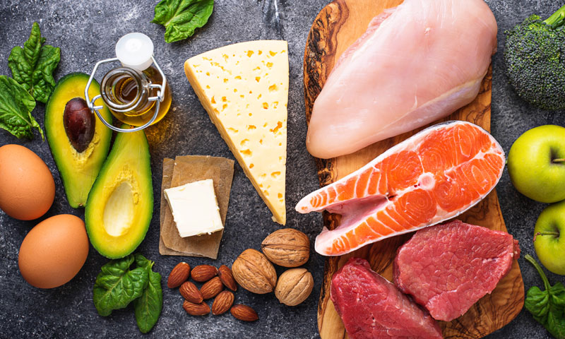 when is a ketosis diet not safe