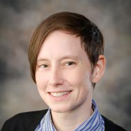 Laura Kuper, PhD, ABPP