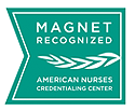 Magnet recognized by American Nurses Credentialing Center