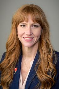 Stefanie Rogers, MOT, OTR
