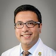 Ashish Sudhir Patel, MD - Pediatric Gastroenterologist
