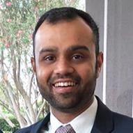 Mihir Parikh, MD