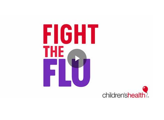 Combatir la gripe